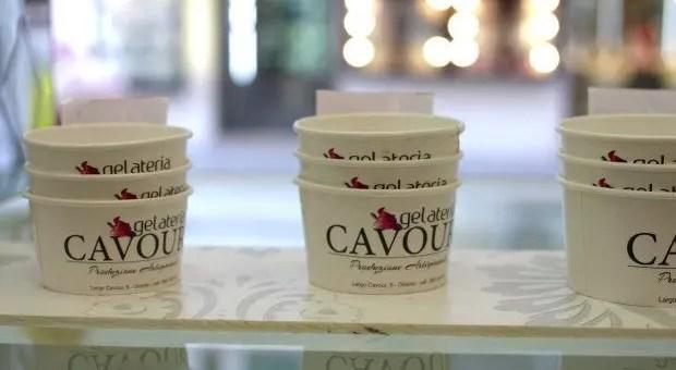 Gelateria Cavour: il miglior gelato di Otranto