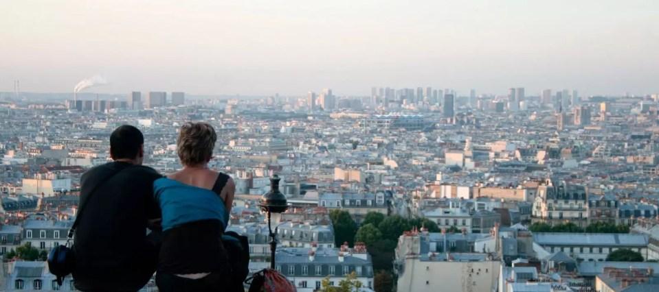 5 cose da fare a Parigi, viaggio romantico