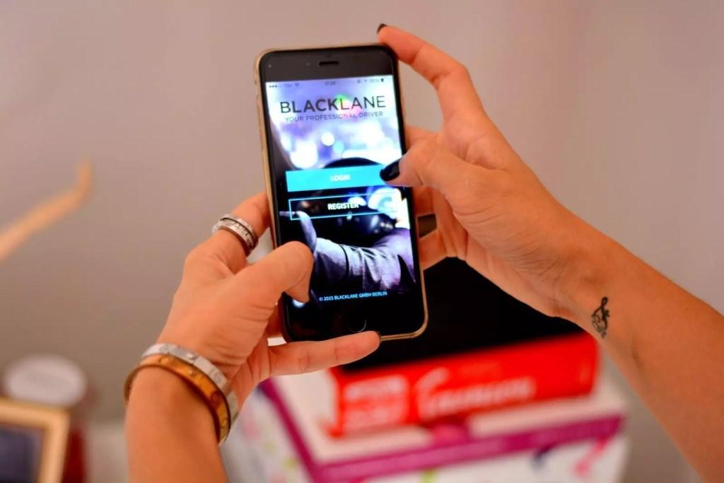 blacklane-app