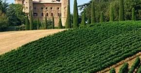 Reggio Emilia, itinerario tra i castelli