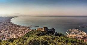 Salerno: due attrazioni da cartolina low cost