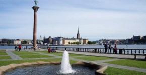 In treno da Stoccolma a Oslo, consigli low cost