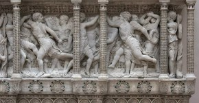 Arte sacra a Firenze, biglietto cumulativo