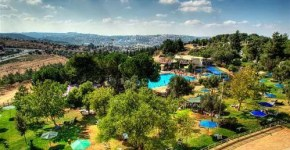 Kibbutz in Israele, dove dormire low cost