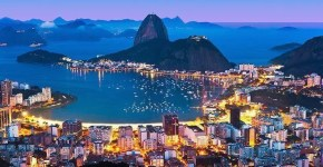 Vedere Rio de Janeiro: 5 posti da non perdere