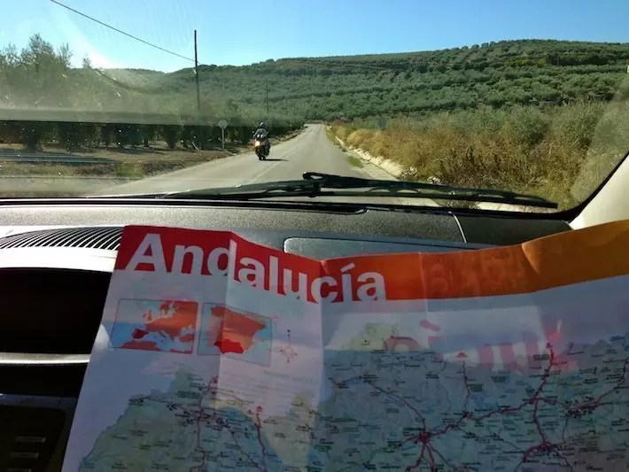 andalucia-on-the-road