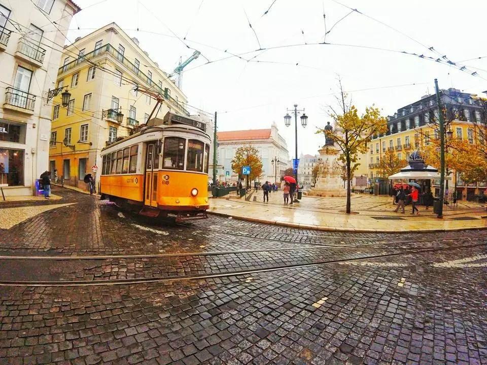 lisbona-tram28-capolinea