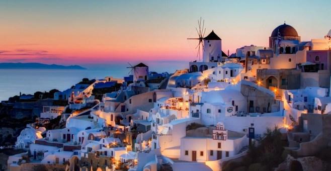 Santorini, consigli low cost di viaggio