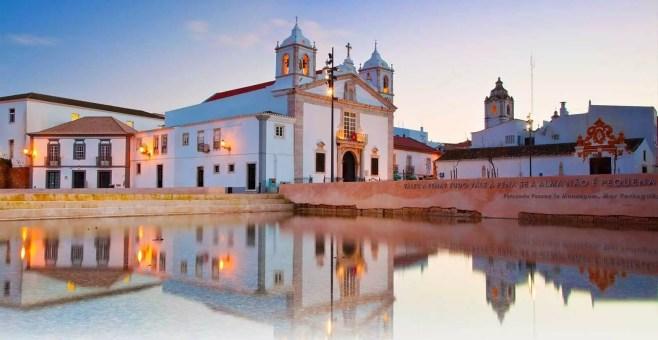 Algarve, come raggiungerla da Lisbona