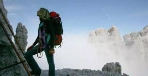 Dolomiti, 5 escursioni panoramiche