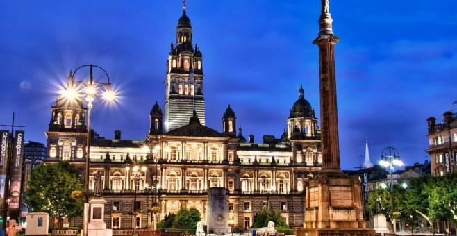 Da Londra a Glasgow, cosa vedere in un giorno