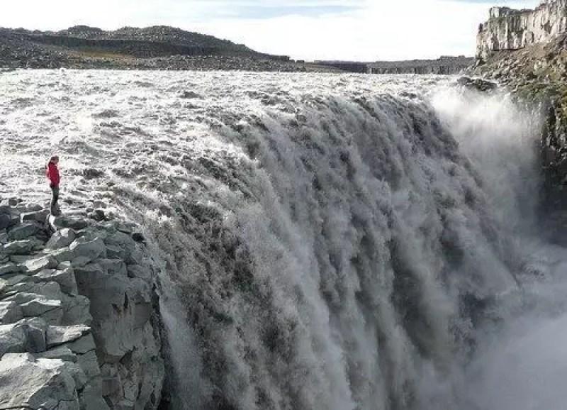 islanda-Dettifoss