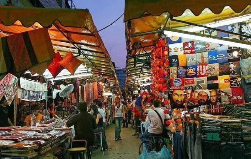 mercati-bangkok