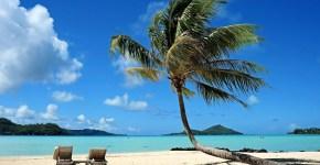 Polinesia: tratte lowcost dall'Italia