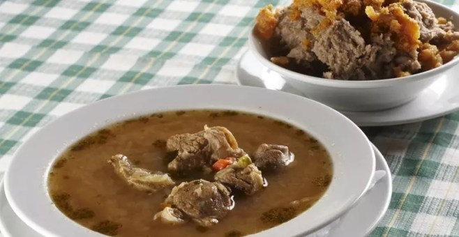 5 cibi da assaggiare in slovenia for Piatti da mangiare