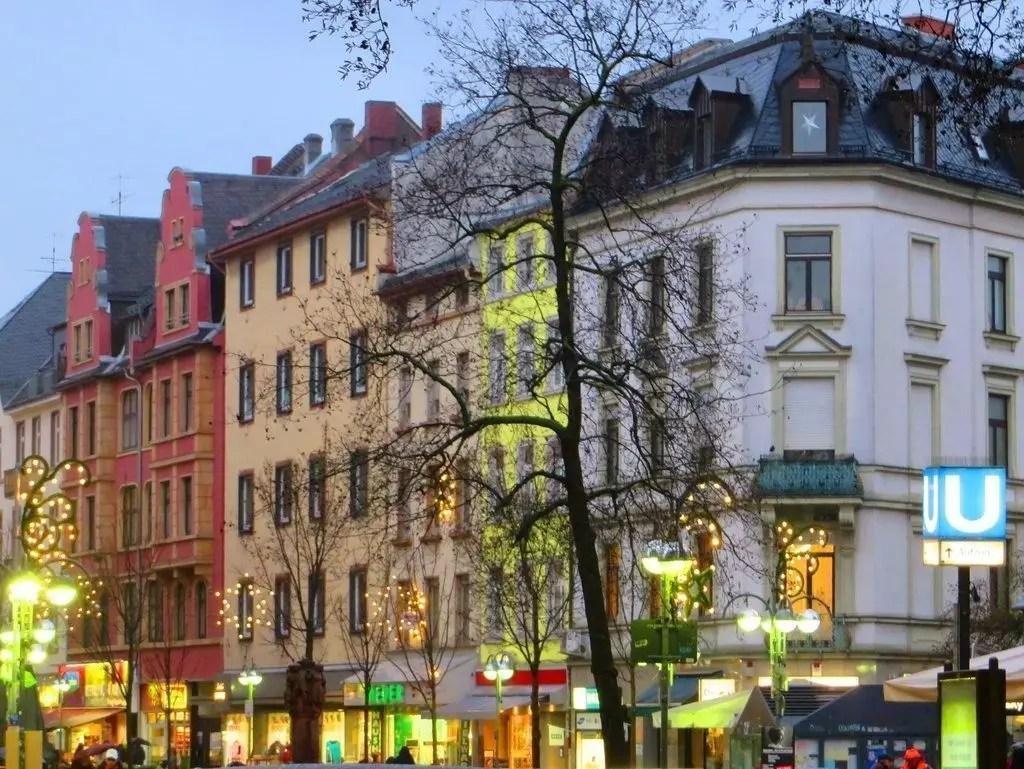 Bornheim Un paese nel centro di una metropoli