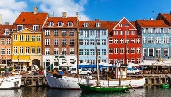 5 cose da vedere a Copenhagen