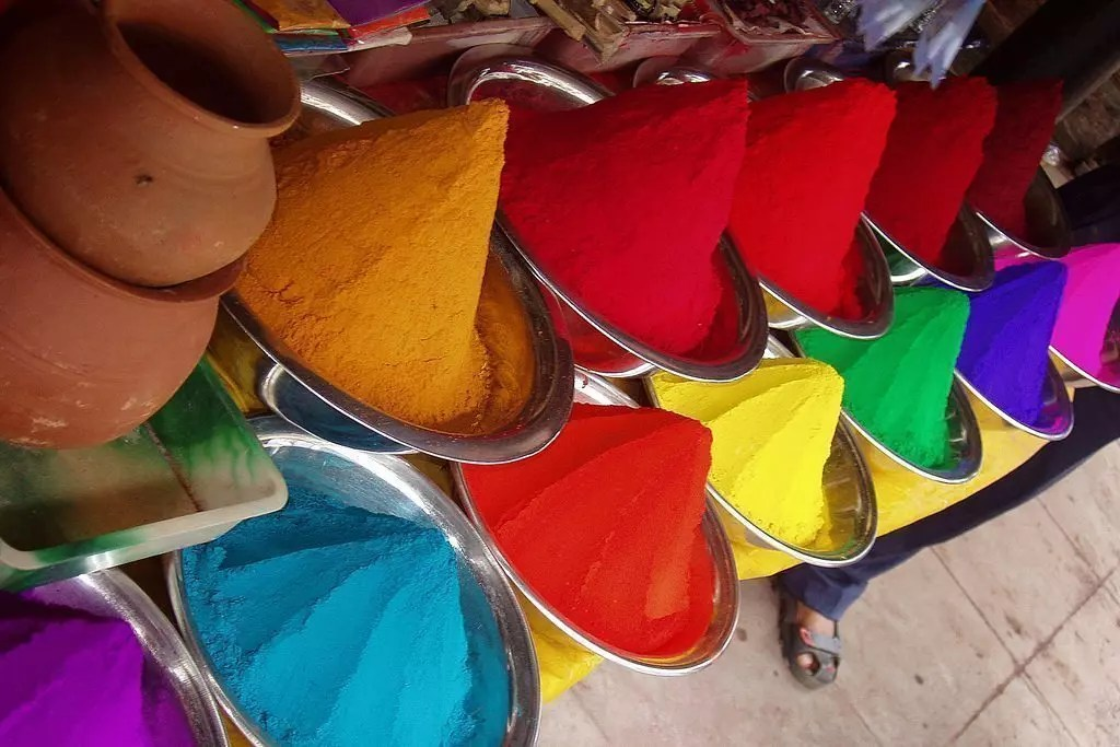 india-colori