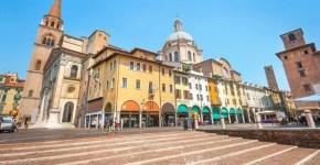 Mantova, cosa vedere in un giorno