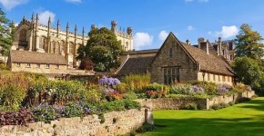 Dieci attrazioni da non perdere a Oxford