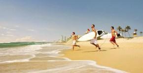 Perth Meteo: quando andare in Australia