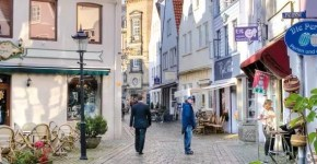 Germania in 5 tappe, le città da visitare