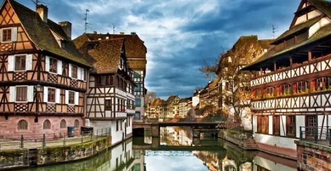 10 cose da fare a Strasburgo