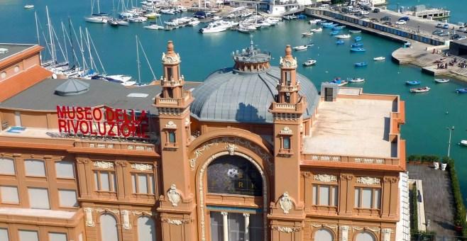 Bari e l'arte: cinque luoghi da scoprire