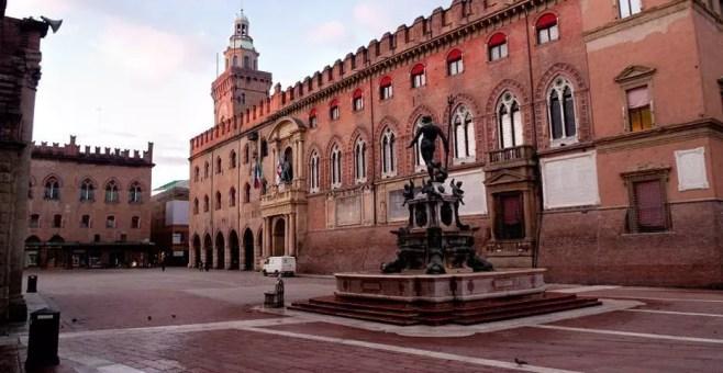 Bologna, 5 cose da vedere