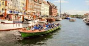 Copenhagen low cost, carta dei mezzi, come spostarsi
