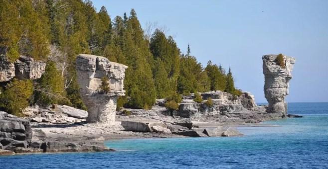 Canada, 5 cose da fare in Ontario