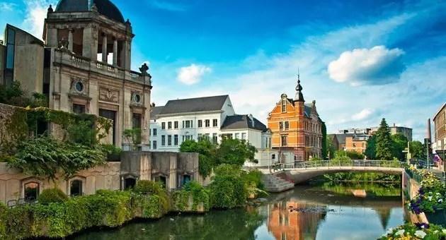 Tre giorni a Gent, per scoprire la cittadina fiamminga