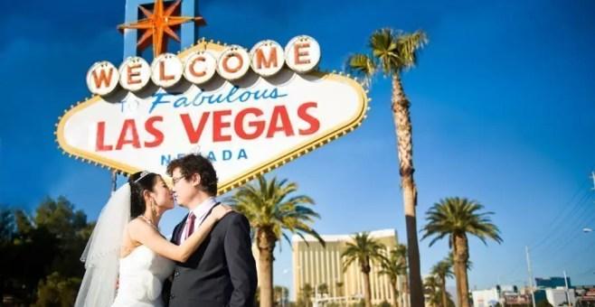 Sposarsi a Las Vegas, informazioni e costi