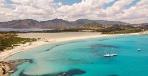 Villasimius e Costa Rei, le spiagge della Sardegna