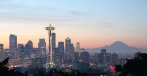 Seattle: cinque cose da vedere in America