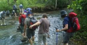 Cambogia: trekking nella jungla a Mondulkiri