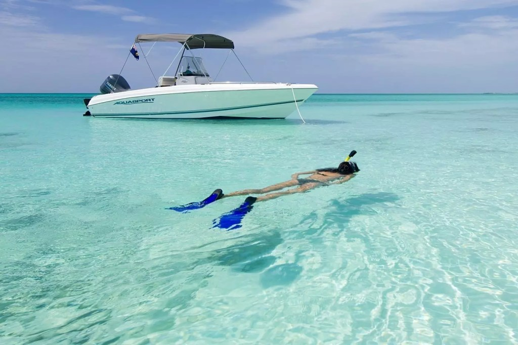 Turks and Caicos-diving