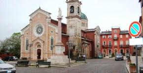 Bosco Chiesanuova a Verona, perché visitarla