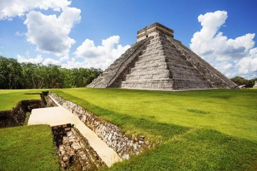 messico-Chichen Itza