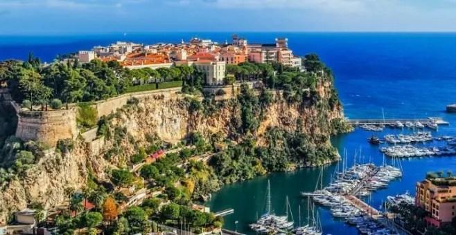 Cinque cose low cost da fare nel Principato di Monaco