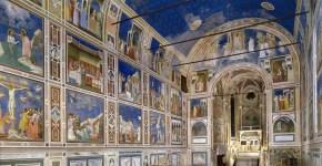 Cosa vedere a Padova: Cappella Scrovegni