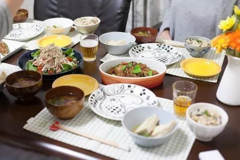 Nagomi Visit-food
