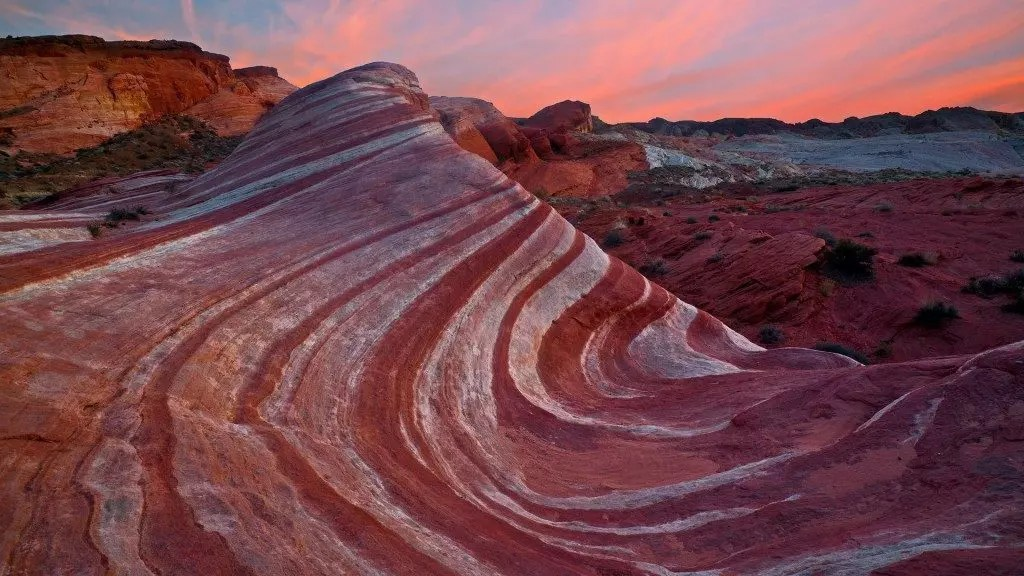 Valley of Fire-nevada