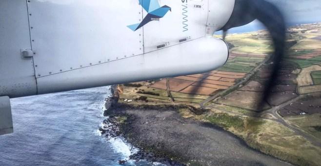 Azzorre, come muoversi tra le isole con SATA