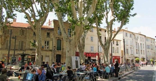 Avignone, cinque cose da fare in un giorno