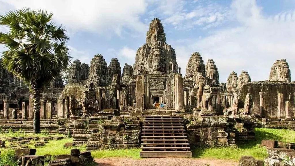 cambogia-Angkor Wat