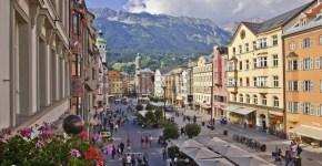Innsbruck, dove mangiare bene e spendere poco