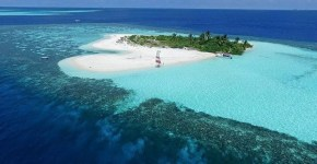 Maldive Alternative, vacanza low cost