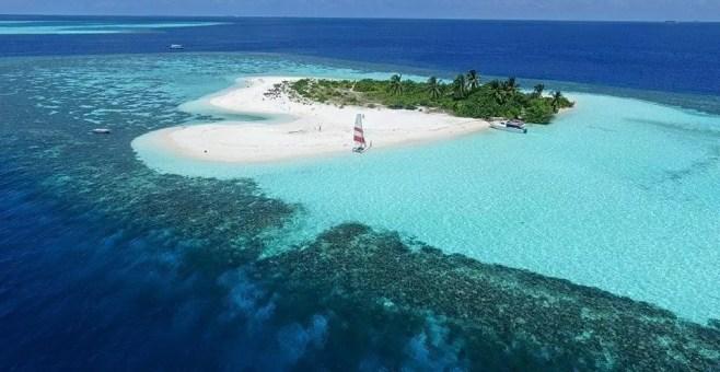Maldive Alternative, vacanza low cost