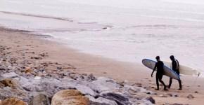 Guida al trasporto delle tavole da surf in aereo